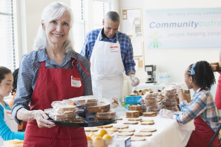 Volunteering in Retirement – Is it Right for You?