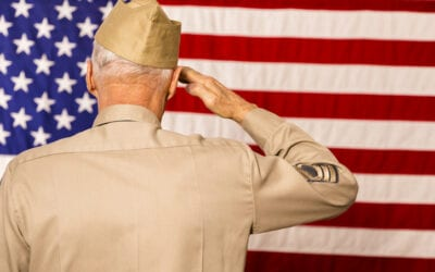 4 Easy Ways to Thank a Veteran