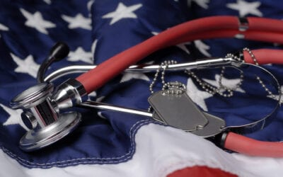 Veterans & Health: What You Need to Know